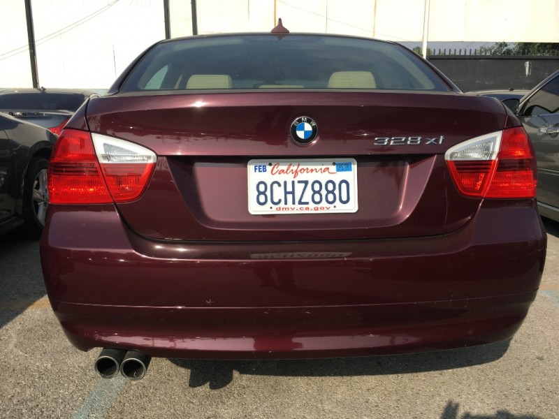 BMW 3-Series 2008 price $9,999