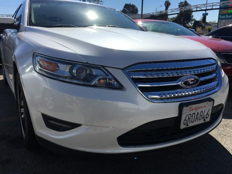 Ford Taurus 2011 price $13,999