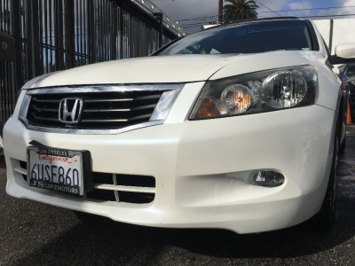 2009 HONDA ACCORD EX-L SEDAN! RELATIVELY LOW PAYMENTS! WARRANTY! $1,000 DRIVE OFF SUMMER SPECIAL!