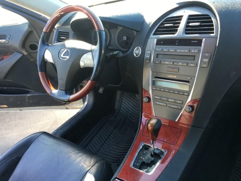 Lexus ES 350 2007 price $8,999