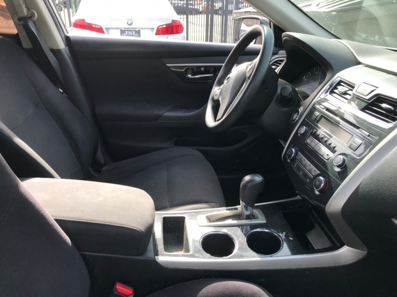 Nissan Altima 2014 price $13,299