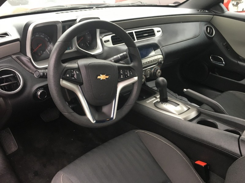 Chevrolet Camaro 2012 price $16,999