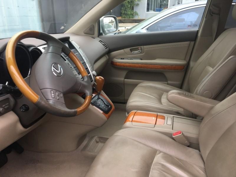 Lexus RX 350 2008 price $13,999