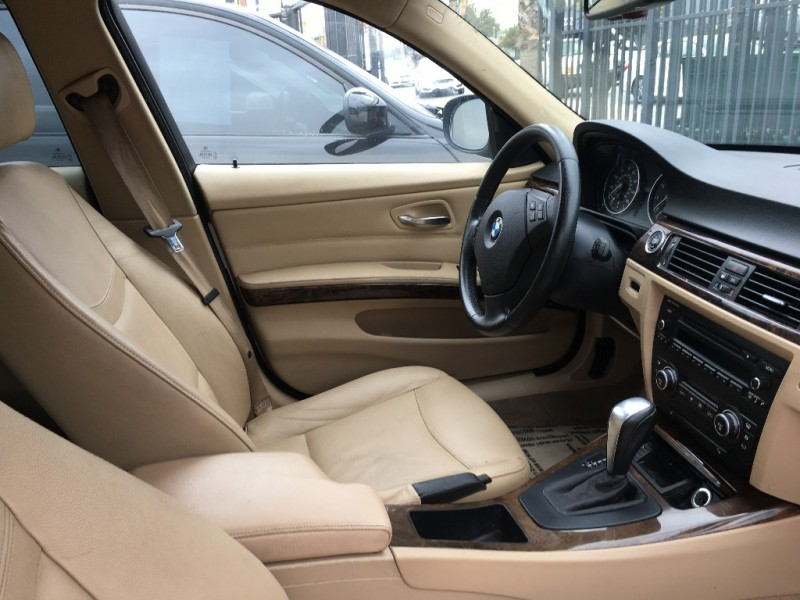 BMW 3-Series 2009 price $11,999