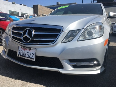 2012 MERCEDES E350 SPORT SEDAN! WOW AMAZING CONDITION! NEWER BODY! MUST SEE! $3,000 DRIVE OFF!