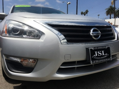 2015 NISSAN ALTIMA 2.5S SEDAN! ONLY 38K MILES! LIKE NEW! WARRANTY! $2,000 DRIVE OFF!