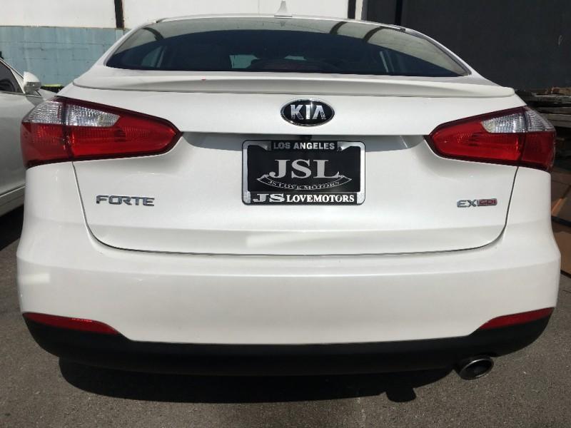 Kia Forte 2014 price $13,999