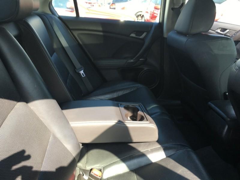 Acura TSX 2010 price $11,999