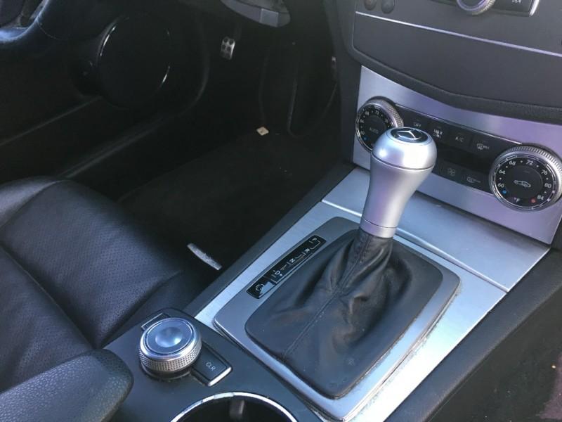 Mercedes-Benz C-Class 2011 price $14,999