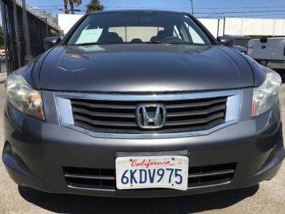 2009 HONDA ACCORD LX SEDAN! RELIABILITY EVERYTHING! 94K MILES! $1,500 DRIVE OFF!