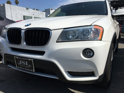 2013 BMW X3 2.0 SUV! PEARL WHITE BEAUTY! ONLY 77K MILES! IMMACULATE INSIDE OUT! $3,000 DRIVE OFF!