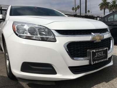 2015 CHEVROLET MALIBU LT SEDAN ONLY 56K MILES! UNDER POWERTRAIN CHEVROLET WARRANTY! LIKE NEW! $2,000