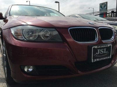 2011 BMW 328I SPORT SEDAN! ONLY 66K MILES! CRIMSON RED! IMMACULATE! $2,000 DRIVE OFF FALL SPECIAL!