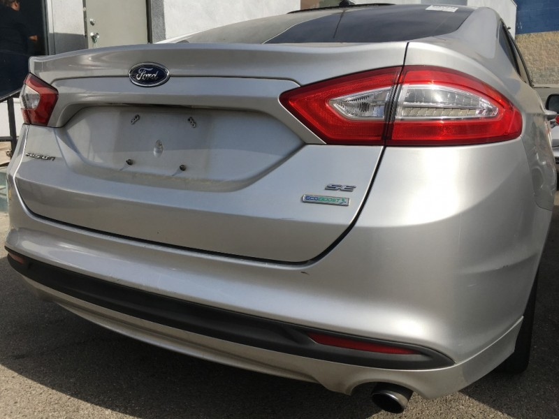 Ford Fusion 2014 price $13,999