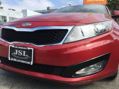 2012 KIA OPTIMA LX SEDAN! ONLY 72K MILES! PERFECT FIRST CAR! $1,500 DRIVE OFF FALL SPECIAL!