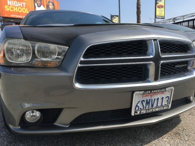 2011 DODGE CHARGER SE SEDAN! GREY! 87K MILES! $2,000 DRIVE OFF FALL SPECIAL!