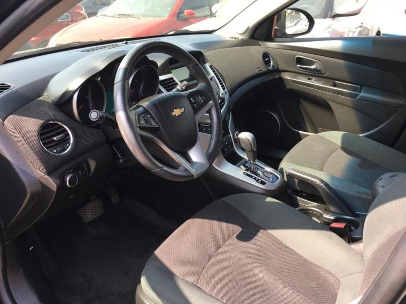 Chevrolet Cruze 2011 price $11,999