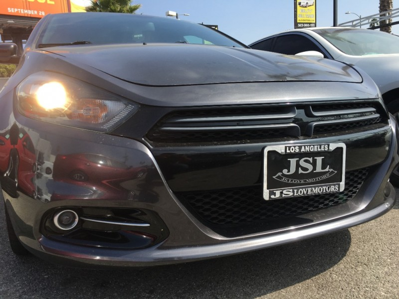 Dodge Dart 2014 price $14,299