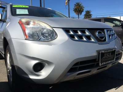 2012 NISSAN ROGUE SUV! ONLY 65K MILES! PERFECT A-TO-B SUV! $1,500 DRIVE OFF FALL SPECIAL!