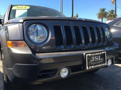 2015 JEEP PATRIOT SUV! ONLY 34K MILES! CLASSY AND RELIABLE! $2,000 DRIVE OFF FALL SPECIAL!