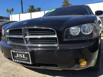 2010 DODGE CHARGER RALLYE SEDAN! IMMACULATE! BLACK ON BLACK! ONLY 72K MILES!  $2,000 DRIVE OFF FALL
