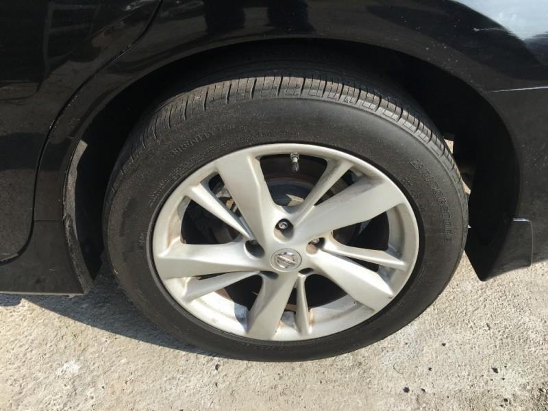 Nissan Altima 2015 price $14,499