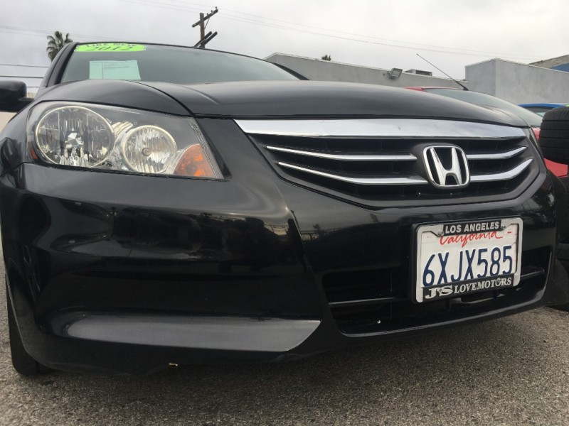 Honda Accord Sdn 2012 price $12,999