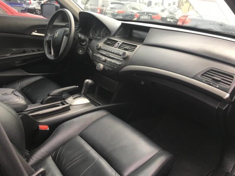 Honda Accord Sdn 2012 price $12,999