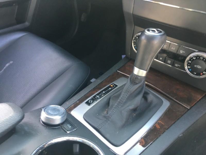 Mercedes-Benz GLK-Class 2010 price $15,599