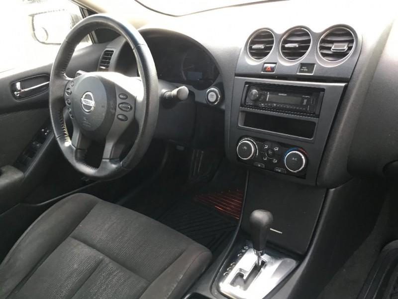 Nissan Altima 2012 price $11,999