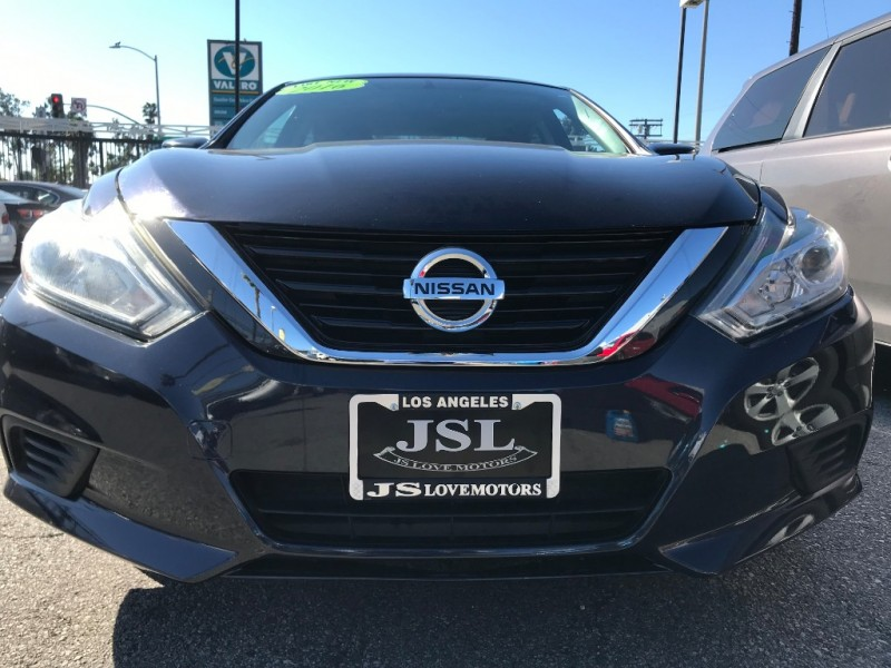 Nissan Altima 2016 price $13,299