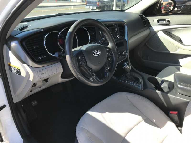 Kia Optima 2013 price $14,299