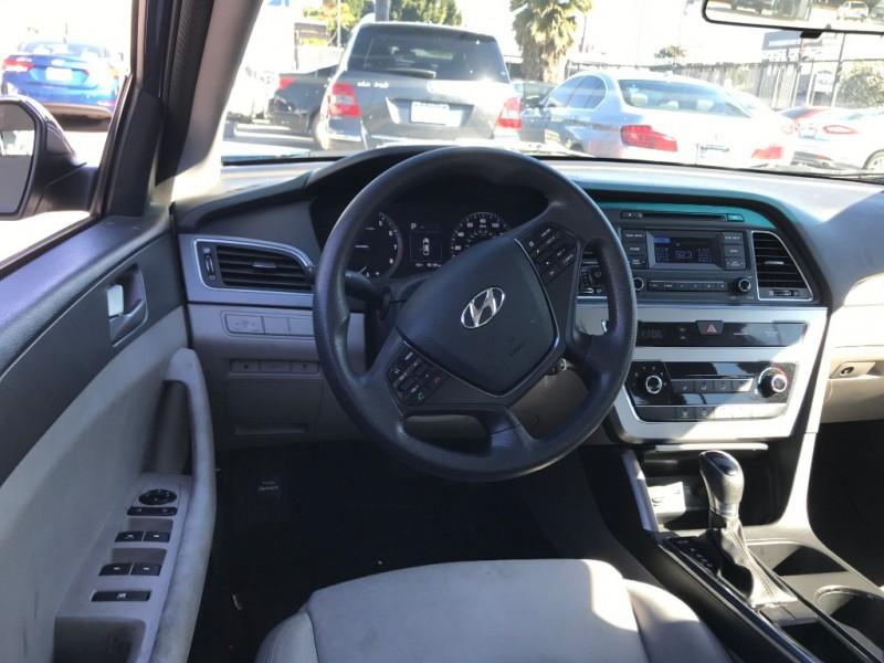 Hyundai Sonata 2015 price $14,999