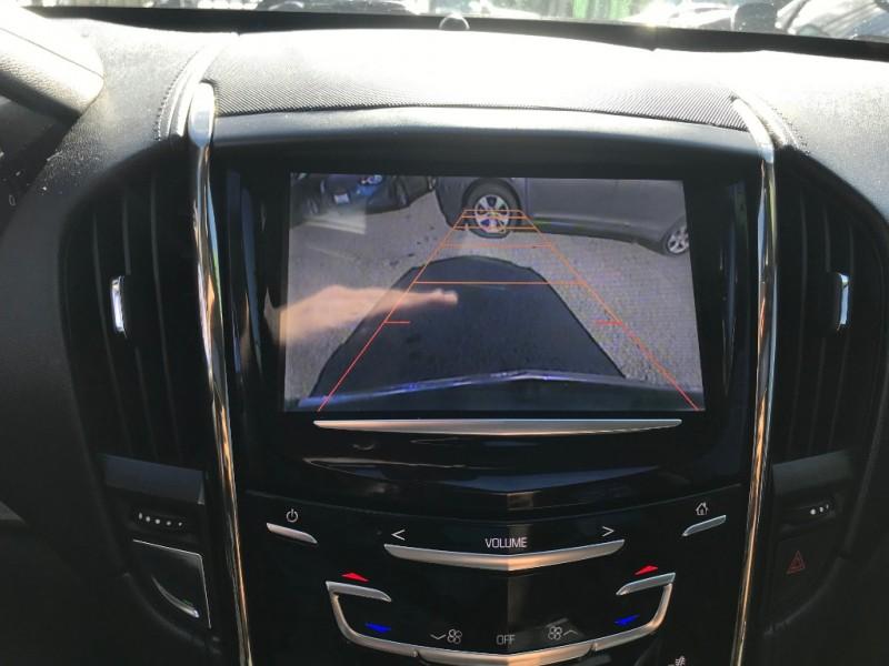 Cadillac ATS 2014 price $17,499