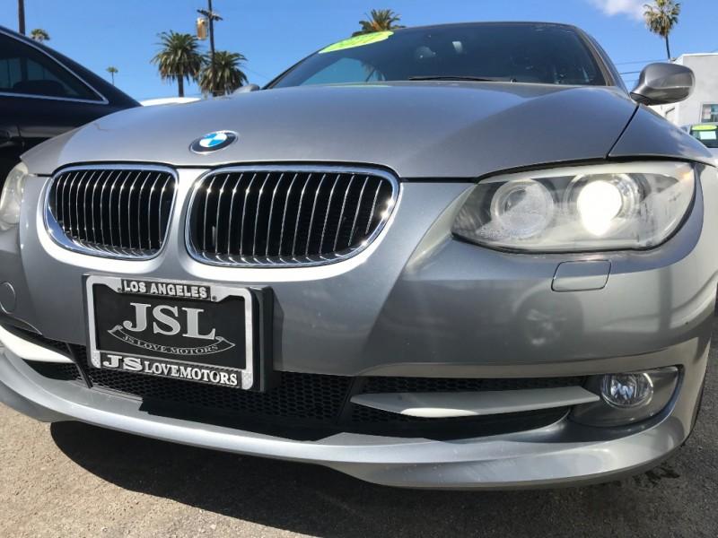 BMW 3-Series 2011 price $14,999
