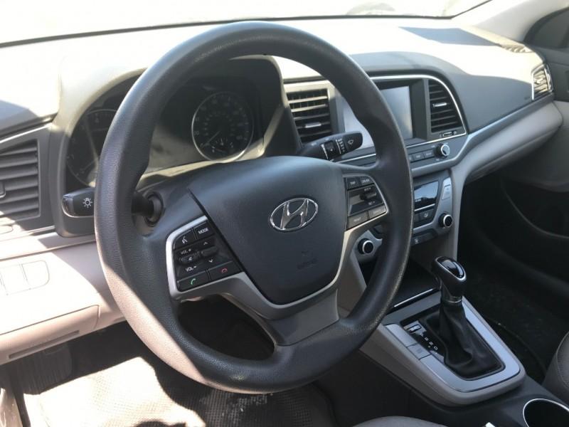 Hyundai Elantra 2017 price $15,299