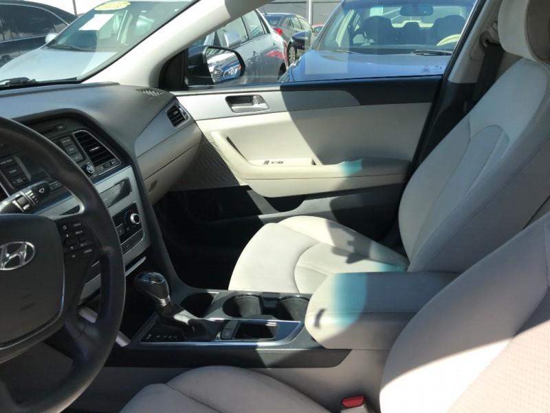 Hyundai Sonata 2016 price $15,499