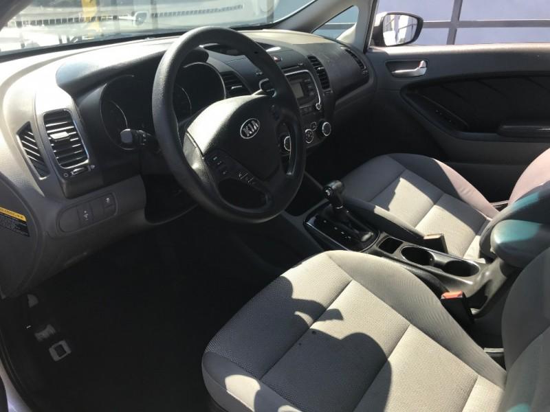 Kia Forte 2017 price $15,599