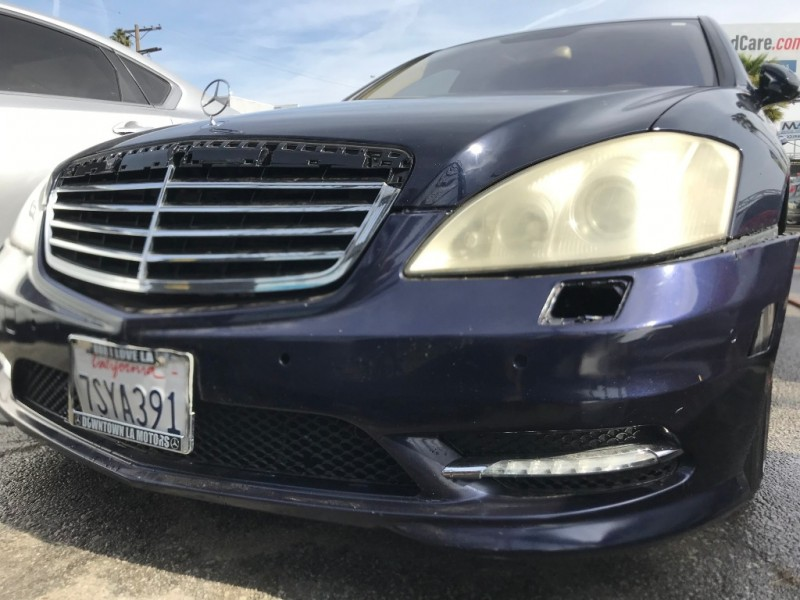 Mercedes-Benz Other 2007 price $14,299