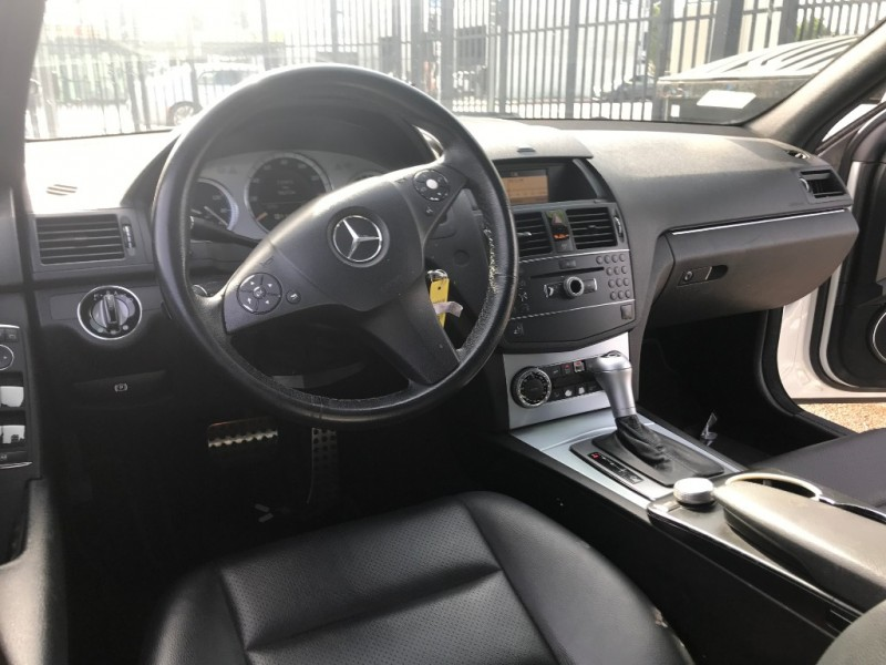 Mercedes-Benz C-Class 2008 price $12,999