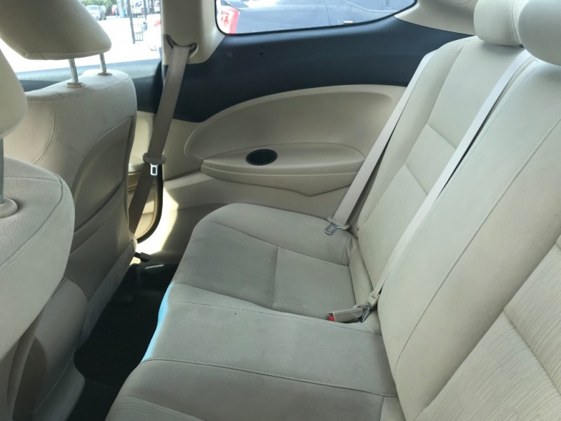 Honda Accord Cpe 2011 price $13,999