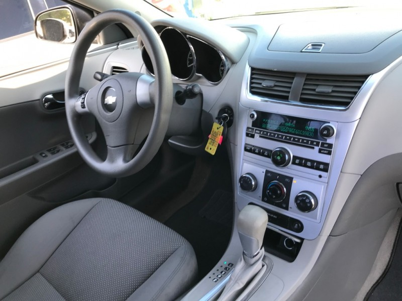 Chevrolet Malibu 2012 price $12,999