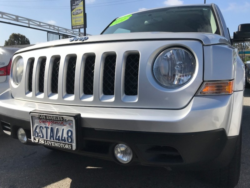 Jeep Patriot 2011 price $12,999