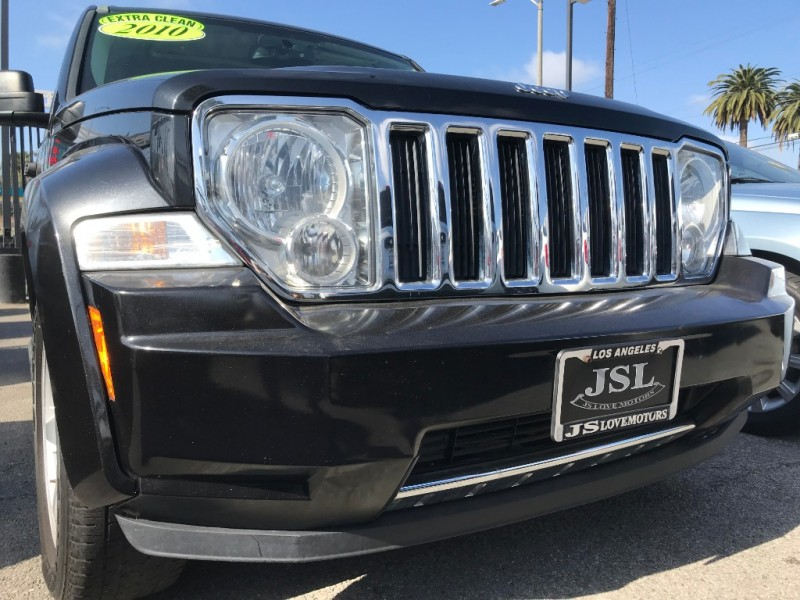 Jeep Liberty 2010 price $11,999