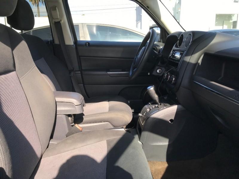 Jeep Patriot 2014 price $14,999