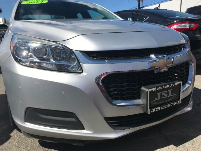 Chevrolet Malibu 2014 price $14,499