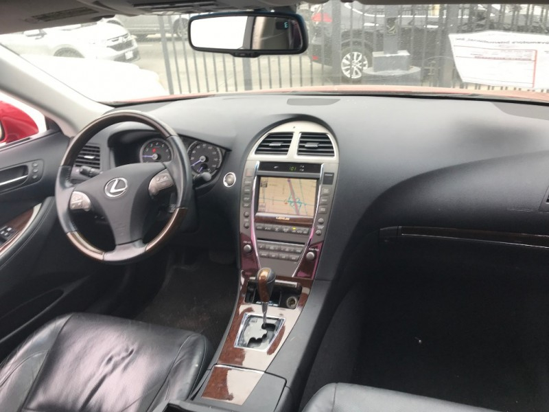 Lexus ES 350 2010 price $15,999