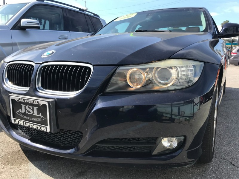 BMW 3-Series 2010 price $14,999