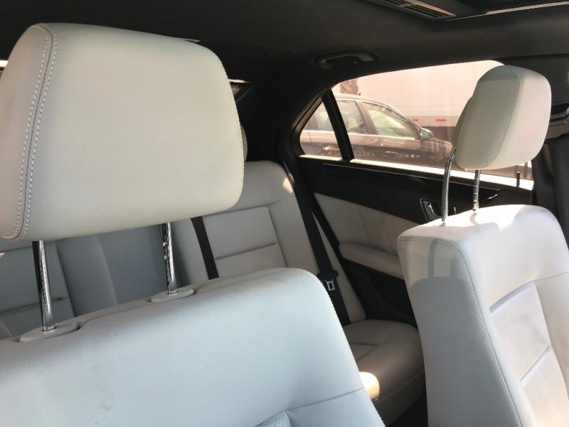 Mercedes-Benz E-Class 2010 price $16,999