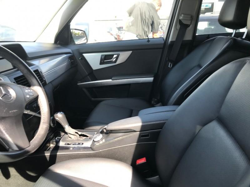 Mercedes-Benz GLK-Class 2010 price $17,999